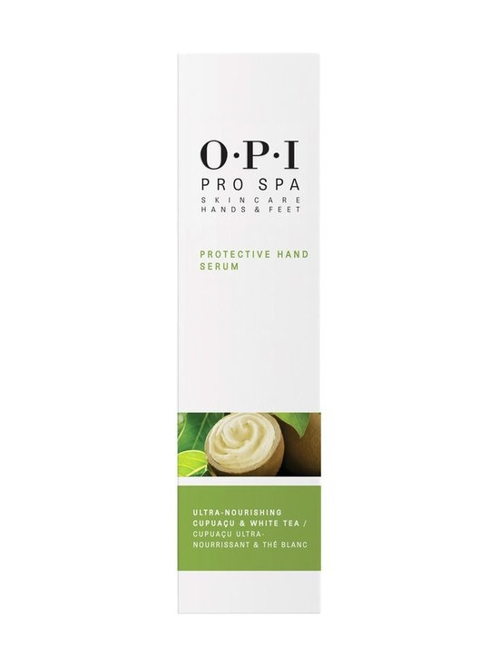 O.P.I. - Pro Spa Protective Hand Serum -tehoseerumi käsille 60 ml | Stockmann - photo 1