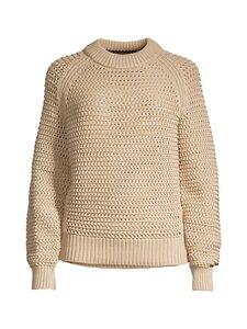 Calvin Klein Womenswear - OPEN STITCH -neule - PCV HUMUS | Stockmann