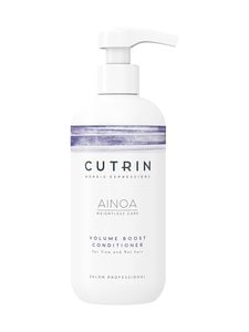 Cutrin - Ainoa Volume Boost Conditioner -hoitoaine 500 ml - null | Stockmann