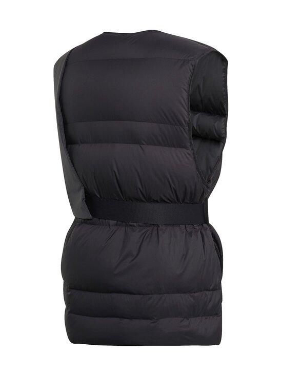 adidas Performance - Prime COLD.RDY Down Vest -untuvaliivi - BLACK BLACK   Stockmann - photo 2