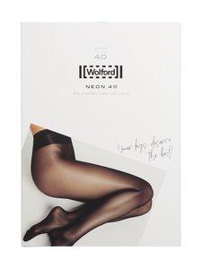 Wolford - Neon 40 den -sukkahousut - 3132 CURRANT BERRY | Stockmann