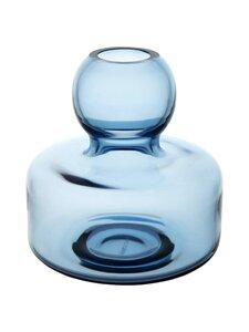Marimekko - Flower-maljakko - 500 DARK BLUE | Stockmann
