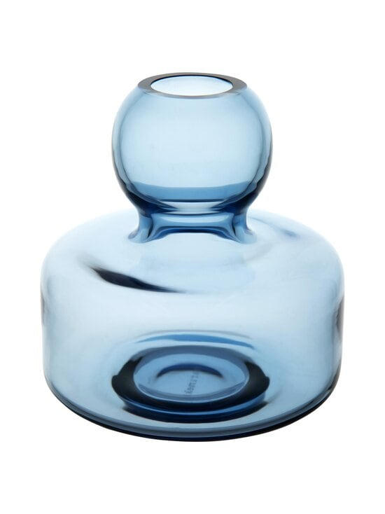 Marimekko - Flower-maljakko - 500 DARK BLUE | Stockmann - photo 1