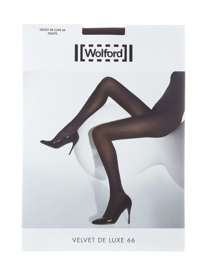 Velvet De Luxe 66 den -sukkahousut