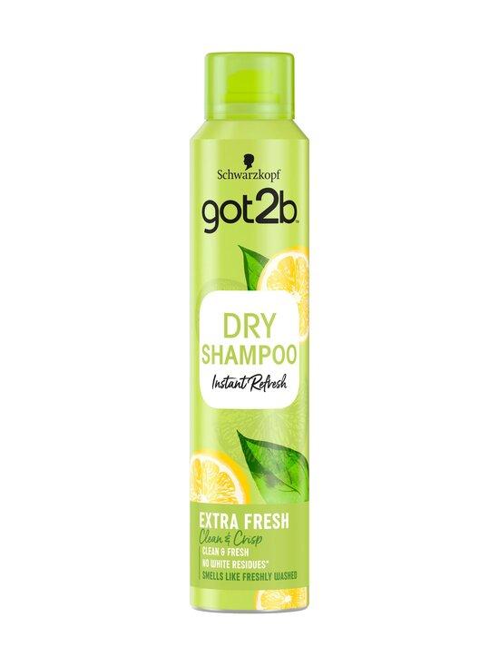 Got2b - Extra Fresh Dry Shampoo -kuivashampoo 200 ml - NOCOL | Stockmann - photo 1