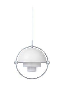 Gubi - Multi-Lite Pendant -riippuvalaisin - WHITE SEMI MATT | Stockmann