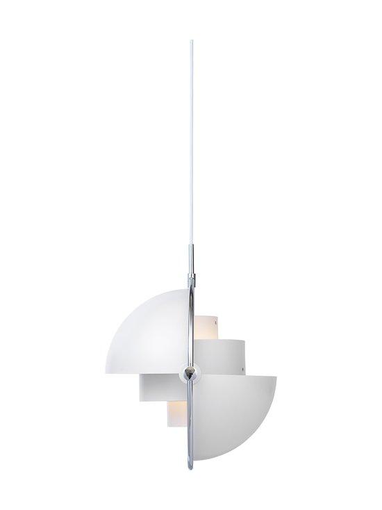 Gubi - Multi-Lite Pendant -riippuvalaisin - WHITE SEMI MATT | Stockmann - photo 4