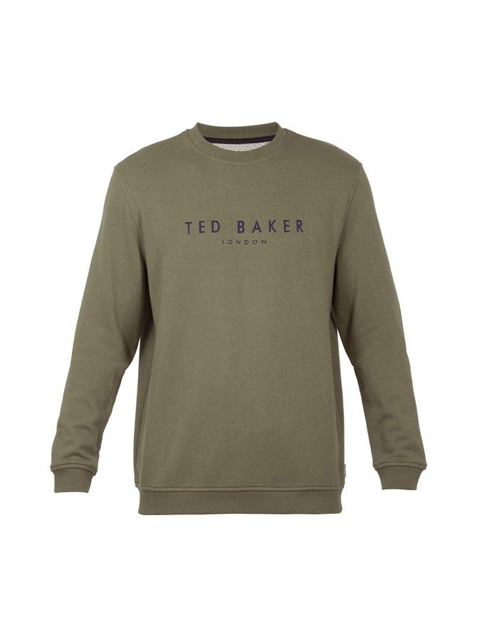 Branded Anniversary Sweatshirt -collegepaita