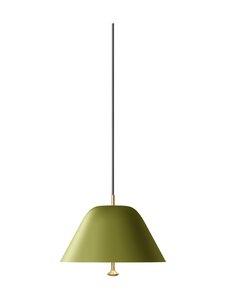 Menu - Levitate Pendant -valaisin ø 28 - PANTONE 5773 GREEN | Stockmann