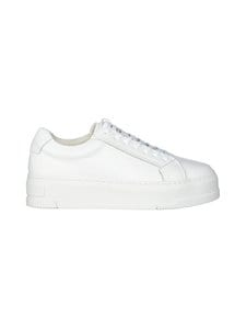 Vagabond - Judy-nahkasneakerit - 01 WHITE | Stockmann