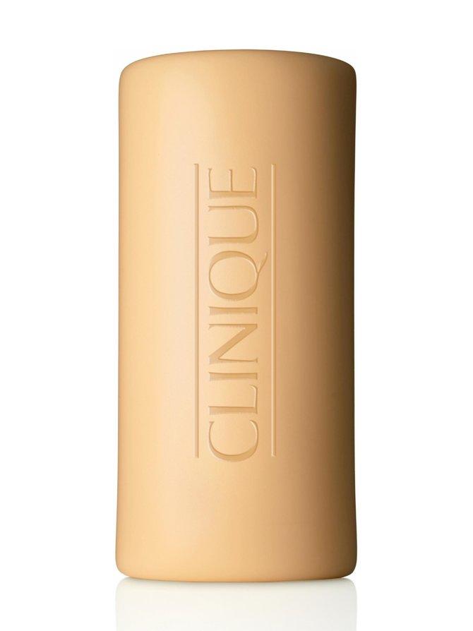 Facial Soap Oily Skin Formula Refill -kasvosaippuan täyttöpakkaus 100 g