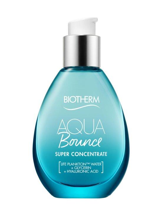 Biotherm - Aqua Bounce Super Concentrate -hoitotiiviste 50 ml - NOCOL | Stockmann - photo 1