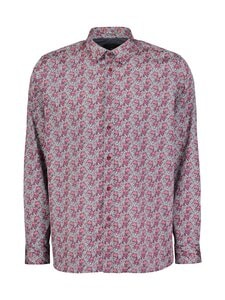 Ted Baker London - Bircher-kauluspaita - 54 PINK | Stockmann