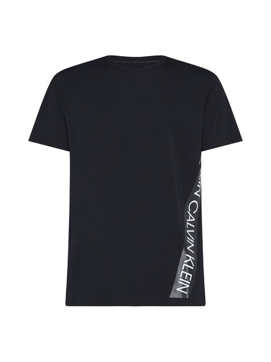 Calvin Klein Performance - T-paita - 007 CK BLACK | Stockmann - photo 1