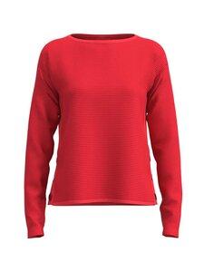 HUGO - Selphie-puuvillaneule - 624 BRIGHT RED   Stockmann
