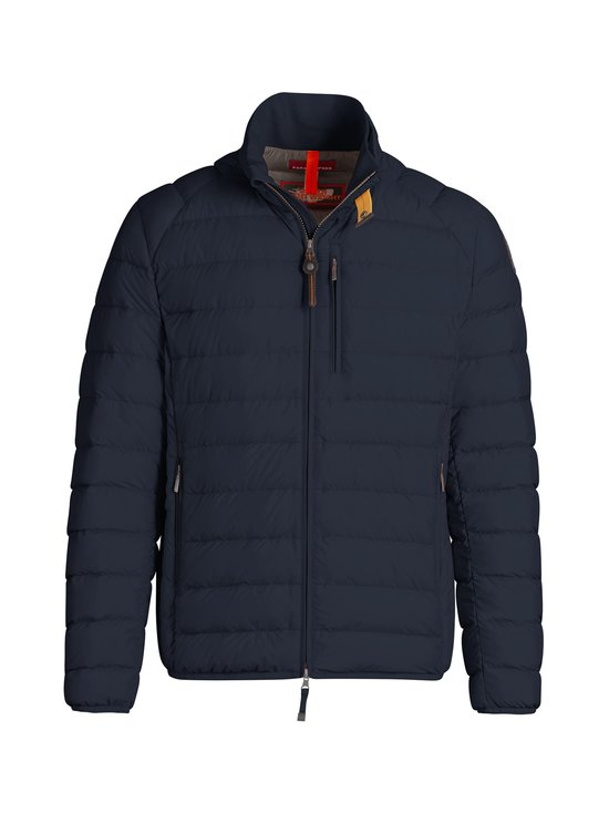 Parajumpers - Ugo Super Lightweight -kevytuntuvatakki - 562 NAVY | Stockmann - photo 1
