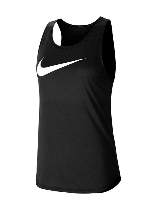 Nike - Swoosh Run -treenitoppi - BLACK/REFLECTIVE SILV   Stockmann - photo 1