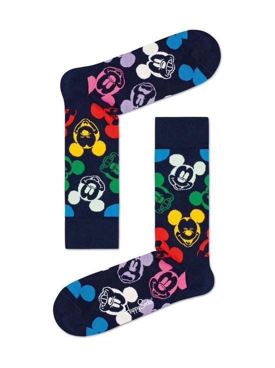 Happy Socks - Disney Face It Mickey -sukat - 6503-BLACK | Stockmann - photo 1