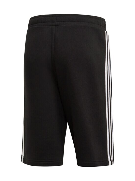 adidas Originals - 3-Stripe -shortsit - BLACK BLACK   Stockmann - photo 2