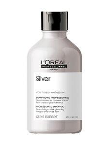 L'Oréal Professionnel - Silver -hopeashampoo 300 ml | Stockmann