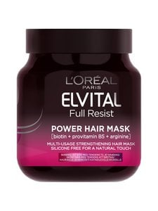 L'Oréal Paris - Elvital Hair Mask -hiusnaamio 680 ml - null | Stockmann