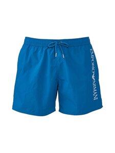 Emporio Armani - Logoband Boxer Swim -uimashortsit - 21434 PRIMULA | Stockmann