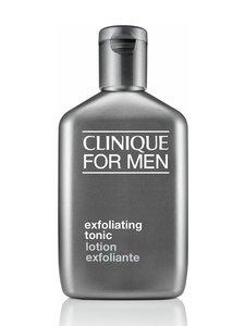 Clinique - Clinique for Men Exfoliating Tonic -kasvovesi 200 ml   Stockmann