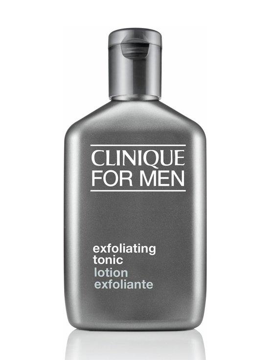 Clinique - Clinique for Men Exfoliating Tonic -kasvovesi 200 ml | Stockmann - photo 1