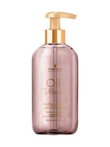 Schwarzkopf Professional - Oil Ultime Light -shampoo 300 ml | Stockmann