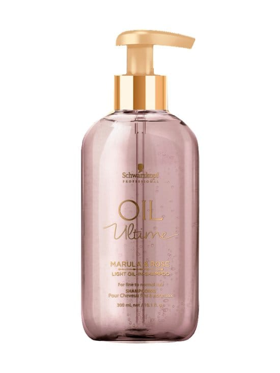 Schwarzkopf Professional - Oil Ultime Light -shampoo 300 ml - null | Stockmann - photo 1