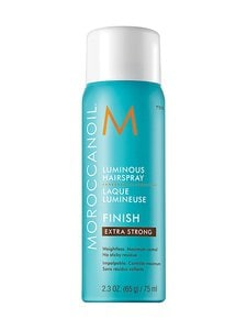 Moroccanoil - Luminous Hair Spray Extra Strong -hiuskiinne 75 ml - null | Stockmann