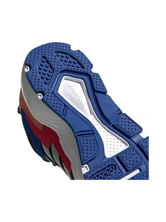 adidas Performance - Crazychaos-sneakerit - CBLACK/SIL CBLACK/SILVMT/CROYAL | Stockmann - photo 7