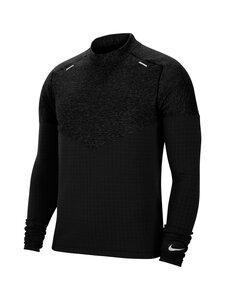 Nike - Sphere Run Division -paita - 010 BLACK/BLACK/REFLECTIVE SILV | Stockmann