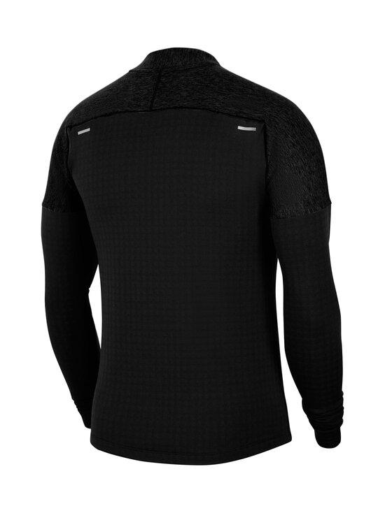 Nike - Sphere Run Division -paita - 010 BLACK/BLACK/REFLECTIVE SILV   Stockmann - photo 2