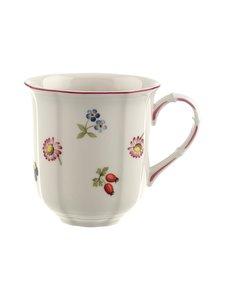 Villeroy & Boch - Petite Fleur -muki 0,3 l - VALKOINEN | Stockmann