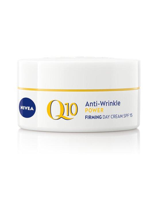 NIVEA - Q10plus Anti-Wrinkle Moisturizing -päivävoide 50 ml - null | Stockmann - photo 1