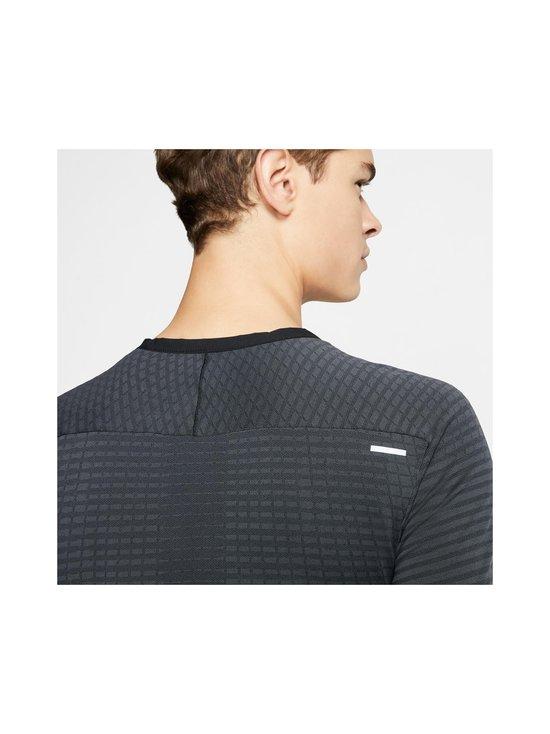 Nike - TechKnit Ultra -juoksupaita - BLACK/DK SMOKE GREY/REFLECTIVE SILV   Stockmann - photo 7