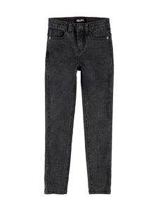 Molo - Angelica Extra Slim Fit -farkut - 8315 BLUISH BLACK | Stockmann
