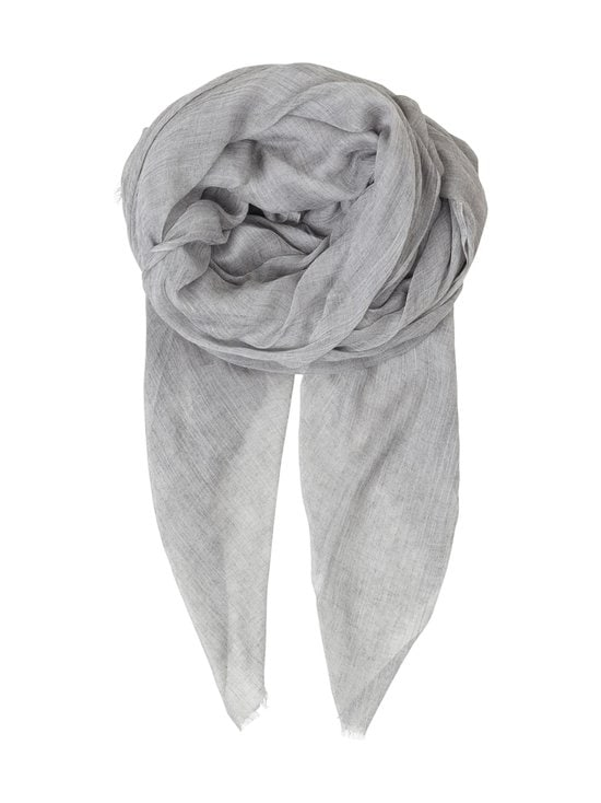 Becksöndergaard - Shiki-huivi - 37 GREY MELANGE | Stockmann - photo 1