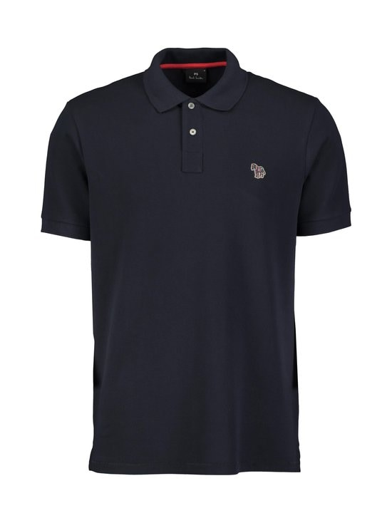 PS Paul Smith - Zebra Logo Polo Shirt -pikeepaita - 49 | Stockmann - photo 1