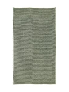 Marimekko - ALKU-pöytäliina 140 x 280 cm - 886 LINEN, GREEN | Stockmann