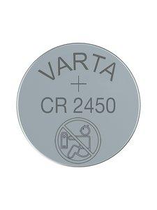Varta - CR2450-paristo - HARMAA | Stockmann