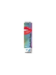 Beverly Hills Formula - Professional White Advanced Silver Whitening Toothpaste -hammastahna 100 ml - null | Stockmann