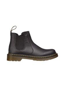 Dr. Martens - 2976 Junior Chelsea Boots -nahkanilkkurit - BLACK | Stockmann