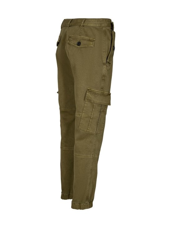 Ivy Copenhagen - Hay Cargo -housut - 61 ARMY | Stockmann - photo 3
