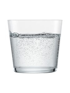 Schott Zwiesel - Together Tumbler Small -lasi - CRYSTAL | Stockmann