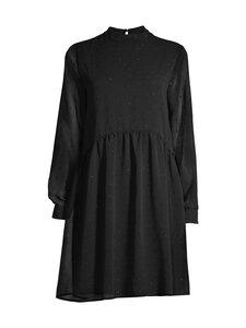 Vila - ViDarcey L/S Dress -mekko - BLACK | Stockmann