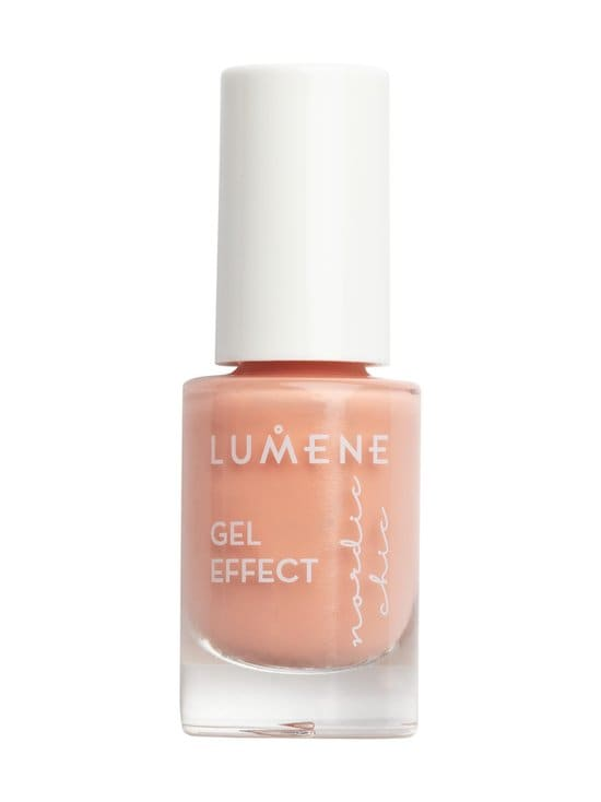 Lumene - Nordic Chic Gel Effect -kynsilakka 5 ml - 68 SUMMER BREEZE | Stockmann - photo 1