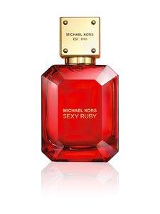 Michael Kors - Sexy Ruby EdP -tuoksu | Stockmann