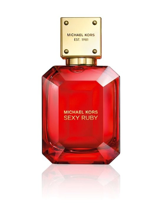 Michael Kors - Sexy Ruby EdP -tuoksu - 3 | Stockmann - photo 1